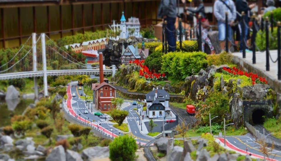 Um mega-guia para conhecer o Mini Mundo, em Gramado