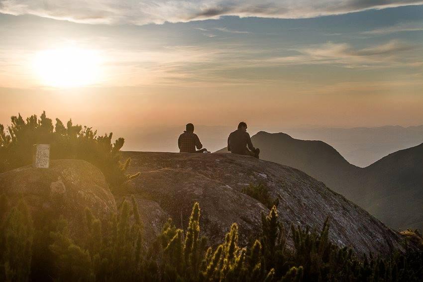 Trilha de 3 mil km na Mata Atlântica liga o Rio de Janeiro ao Rio Grande doSul