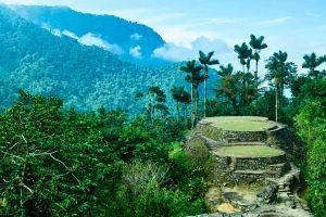 Cidade Perdida: o segredo bem guardado nas alturas da Colômbia