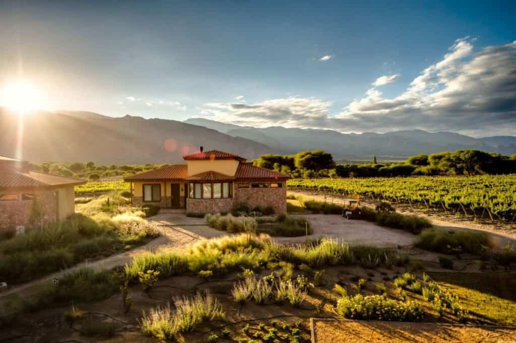 Hospedagem dos Sonhos: Hotel Grace Cafayate, na Argentina