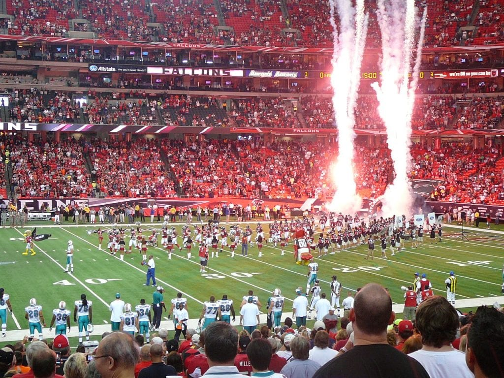Como ver jogos da NFL no estádio? Um guia para compra de ingressos e dicas