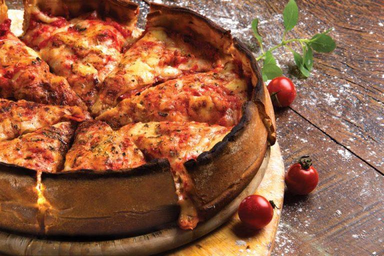 Com mais de 6 mil opções, conheça quais são as melhores pizzarias de São Paulo
