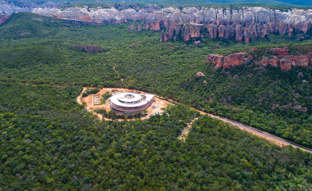Museu da Natureza levará tecnologia e imersão para a Serra da Capivara, noPiauí