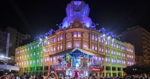 Programação de Natal em Curitiba para curtir com a família [2018]