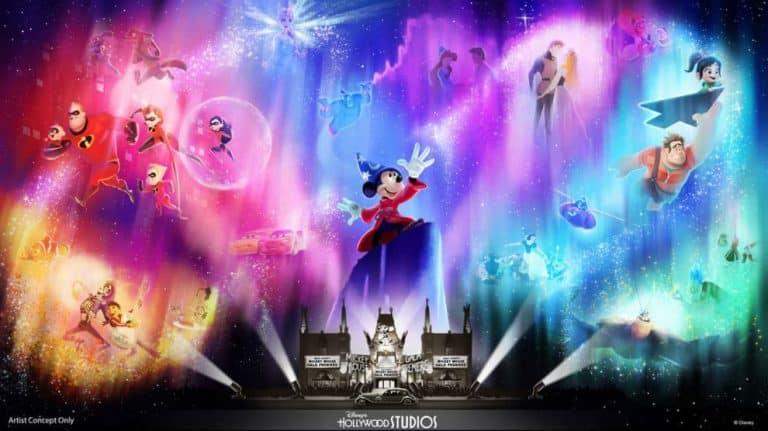 Fique por dentro das novidades dos parques da Disney para 2019