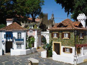 Portugal dos Pequenitos em Coimbra: um divertido passeio para adultos e baixinhos