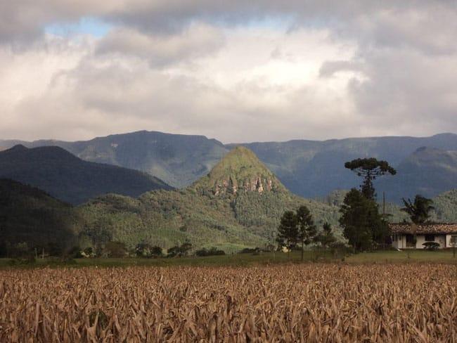 lugares para viajar a dois no Brasil Timbé do Sul SC