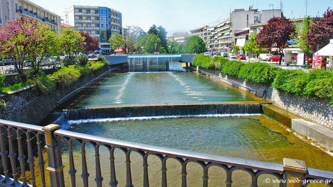"""Conheça Trikala, a cidade mais europeia da Grécia e primeira """"smart city"""" do país"""