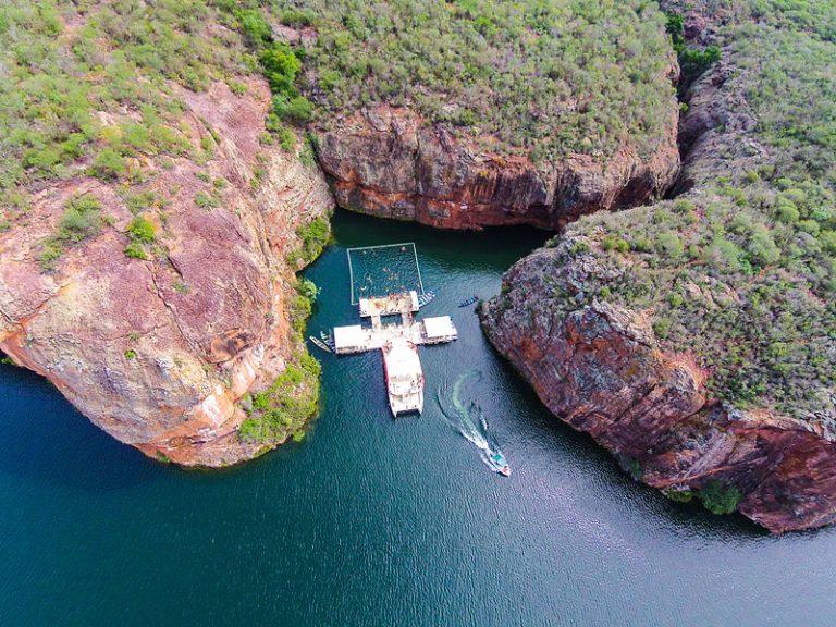 52 destinos brasileiros para aproveitar cada semana de 2019