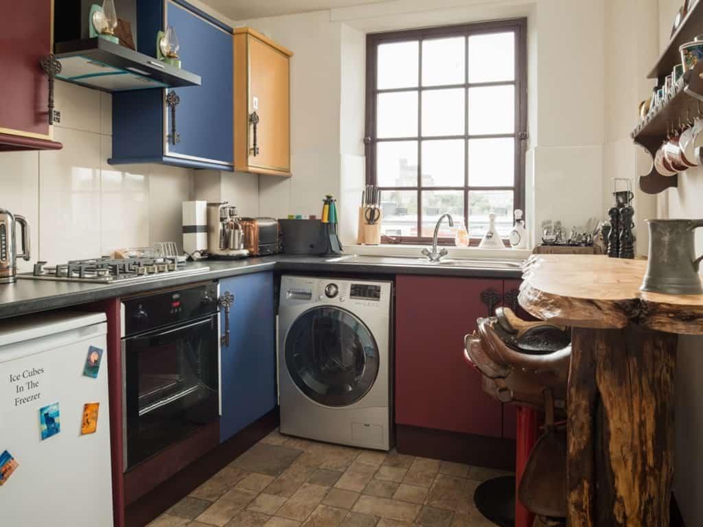 apartamento inspirado no universo de harry potter