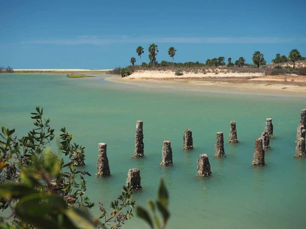 Descubra as belezas do Piauí com as praias pouco exploradas de Barra Grande