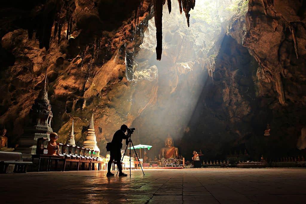 Caverna Tham Khao Luang