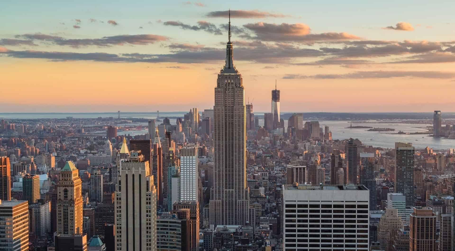 Tudo o que você saber para visitar o Empire State Building em Nova York