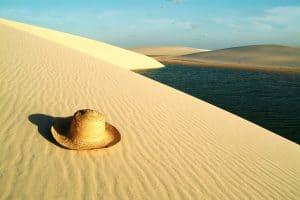 Lençóis Maranhenses: um dos cenários mais bonitos para visitar no Brasil