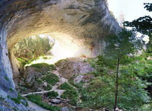 Marvelous Bridge: um dos cenários naturais mais incríveis da Bulgária