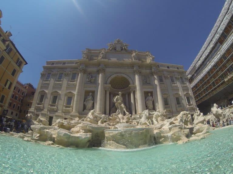 Modo econômico: descubra passeios gratuitos em Roma que você pode fazer