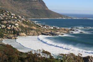 Passeios para brasileiros na Cidade do Cabo que você deve conhecer