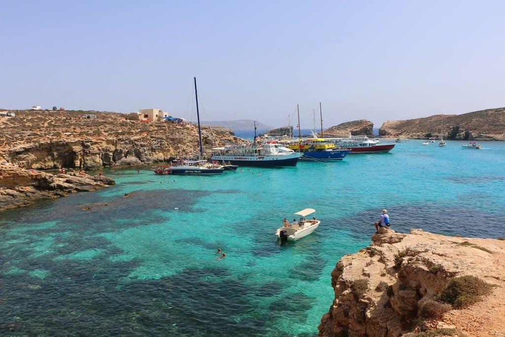 5 praias paradisíacas em Malta para colocar no roteiro de viagens