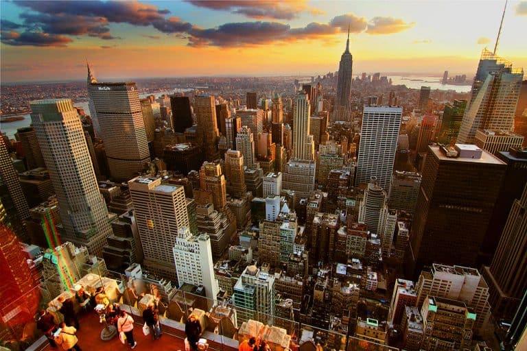 Tudo o que você saber para visitar o Rockefeller Center em Nova York
