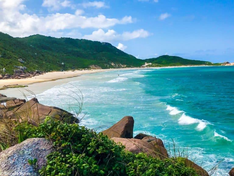 Roteiros de até 7 dias para curtir a natureza no Brasil