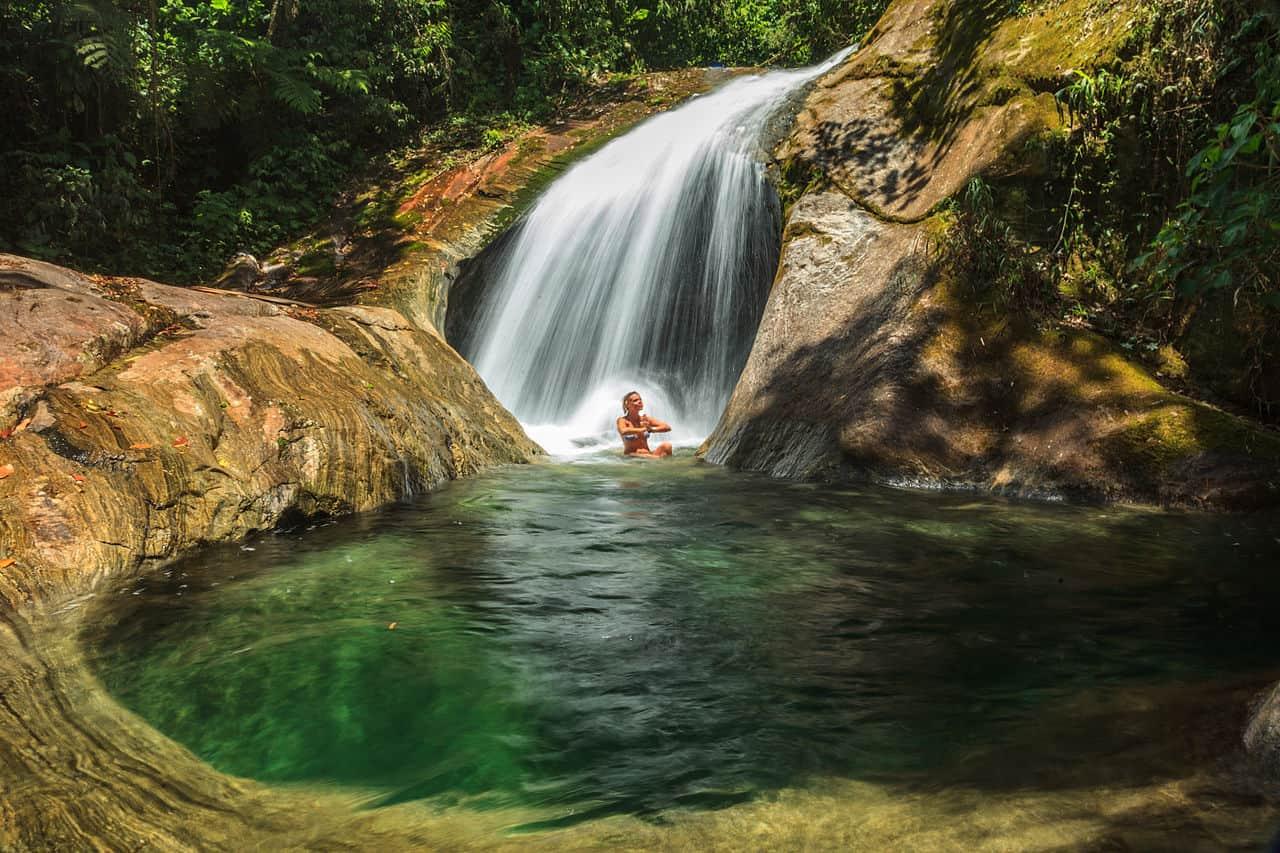 Resultado de imagem para brasil - resende - cachoeiras
