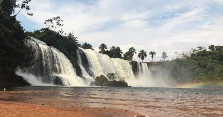 Gosta de destinos com cachoeiras e belezas naturais? Então, conheça Tangará da Serra no MT