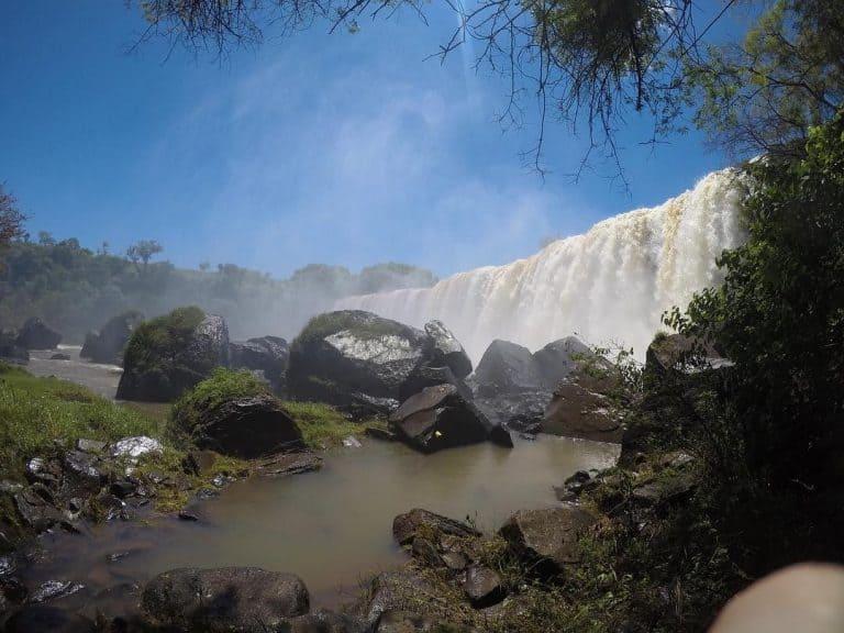 Cachoeiras no Oeste de Santa Catarina: 7 cidades espetaculares para conhecer
