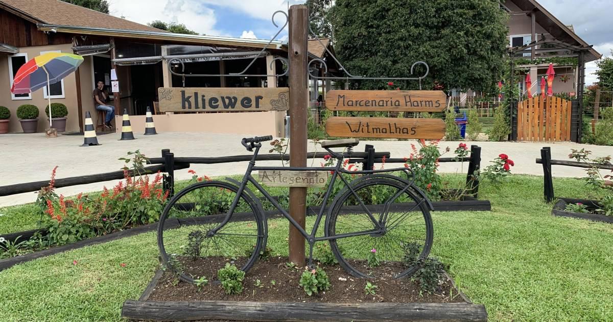 Colônia Witmarsum: um pedacinho da Alemanha perto de Curitiba