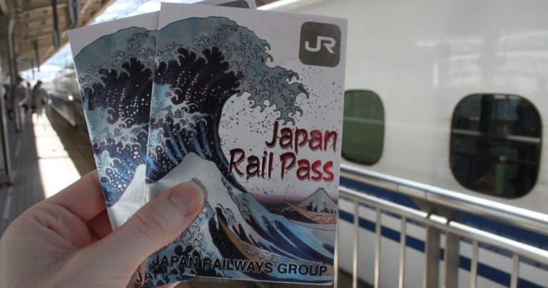 Japan Rail Pass: como comprar e usar o passe de viagens ilimitadas no Japão