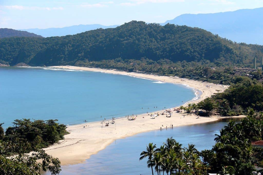 Na natureza selvagem: lugares remotos no Brasil para se isolar