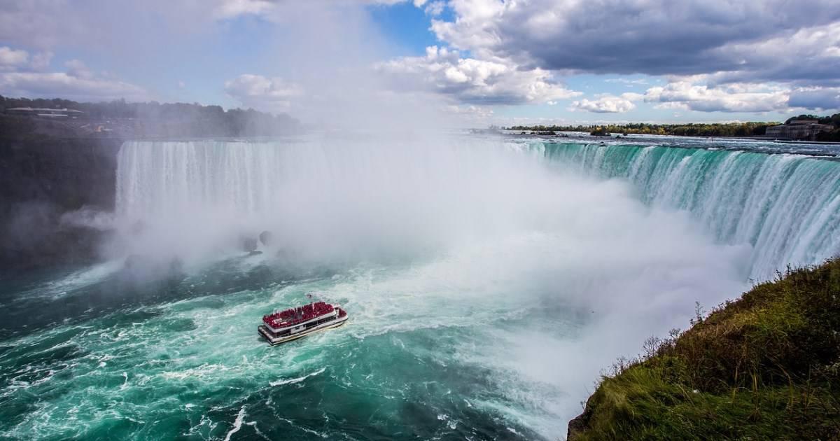 Niagara Falls: como visitar um dos pontos turísticos mais famosos do mundo