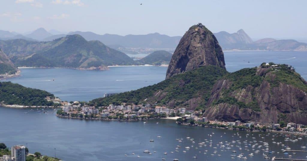 Como visitar o Pão de Açúcar no Rio de Janeiro? Preços, ingressos e dicas
