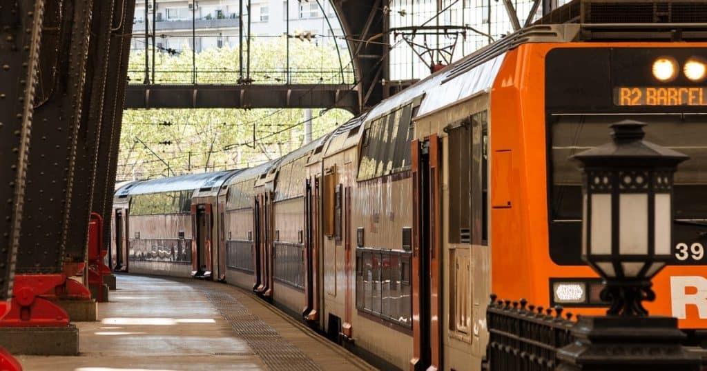 Passes de trem na Europa: como comprar e usar durante sua viagem