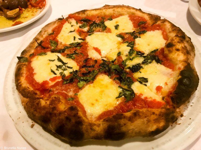Pizzaria Speranza em São Paulo completa 60 anos de tradição e receitas da família