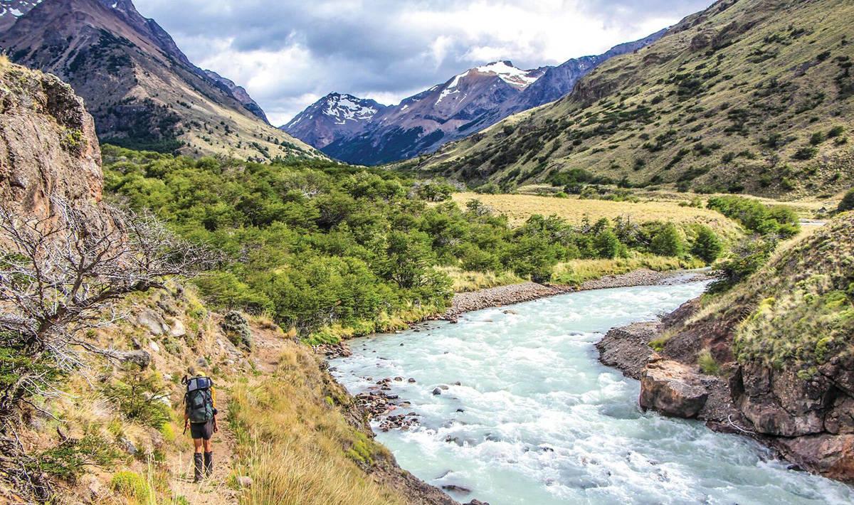 A Rota dos Parques da Patagônia Chilena é considerada uma das estradas mais lindas do mundo