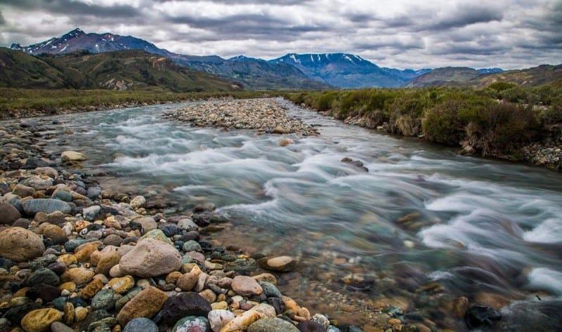 rota dos parques da patagonia