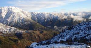 Serra da Estrela: conheça a maior cadeia de montanhas de Portugal