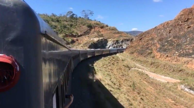 trem rio-minas