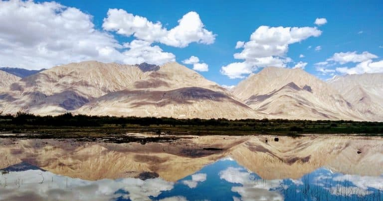 Vale de Nubra: conheça uma das regiões mais exuberantes da Índia