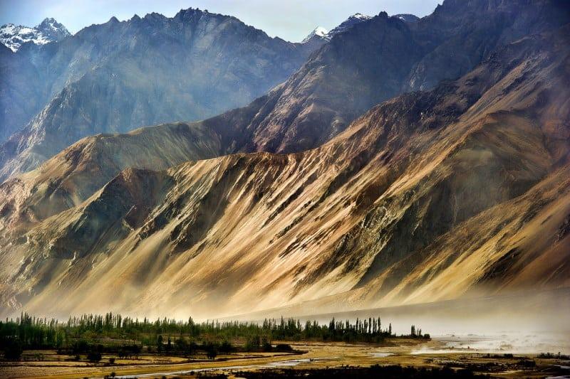 vale de nubra