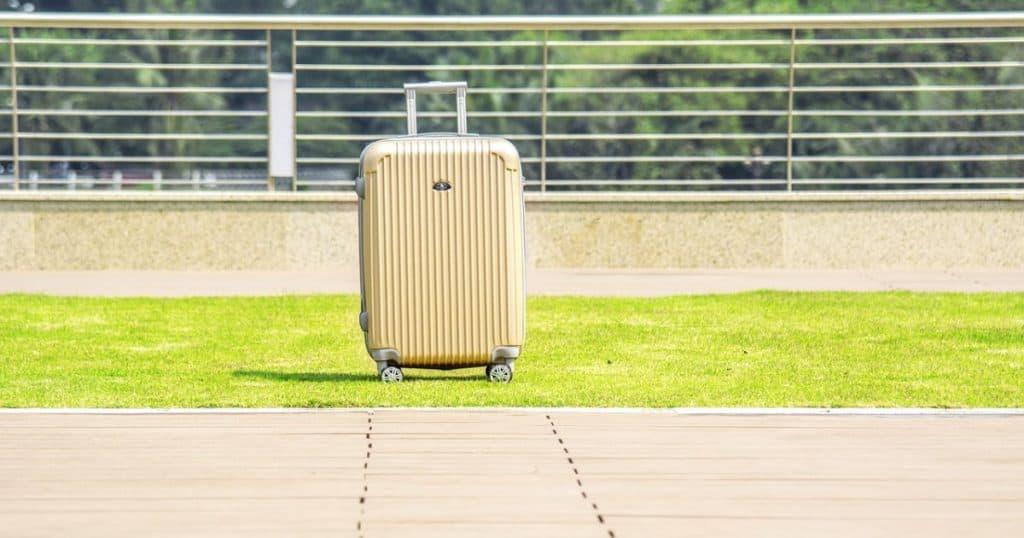 Viajar com mala de mão: tamanhos, dicas e informações que você precisa saber