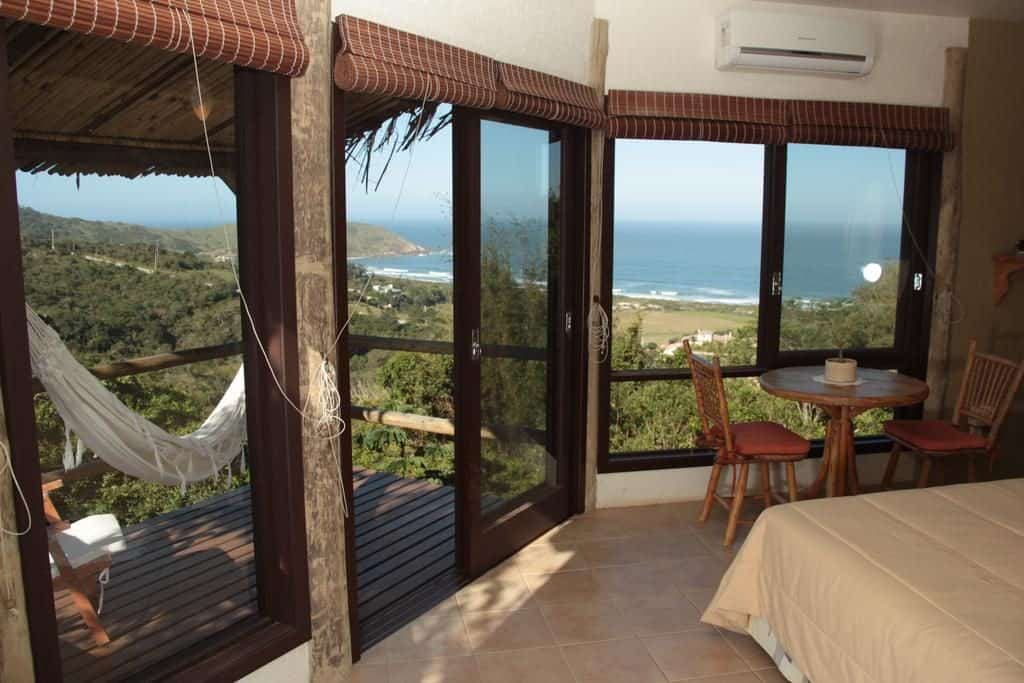 Hospedagem dos sonhos: Bangalore Suites em Garopaba, Santa Catarina