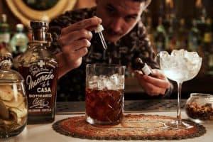 Bar Boticário em Buenos Aires: uma antiga farmácia com a cura para todos os males