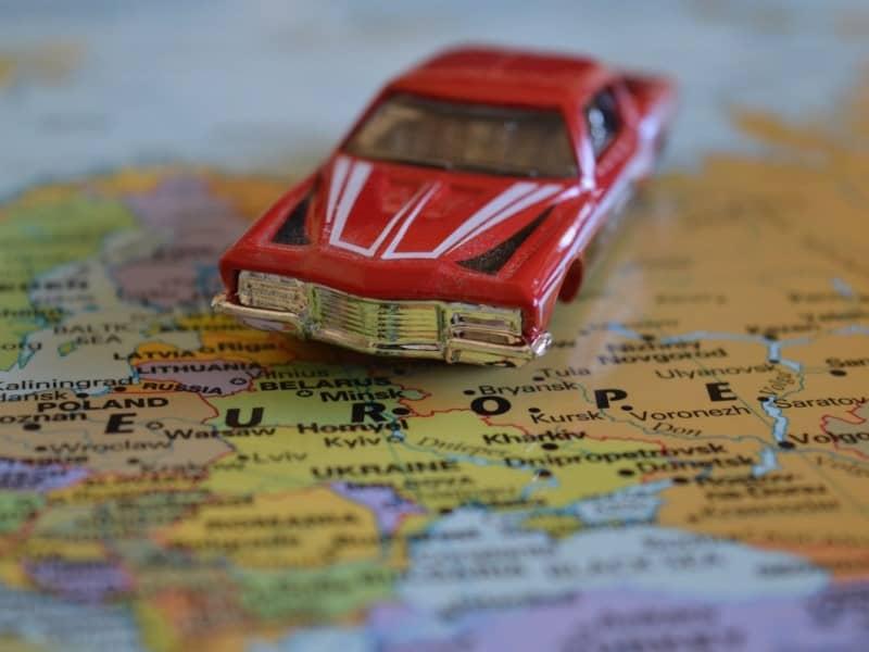 dicas de viagem para europa