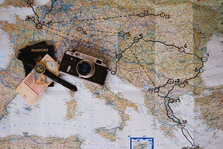 Quero mudar para a Europa, como faço?