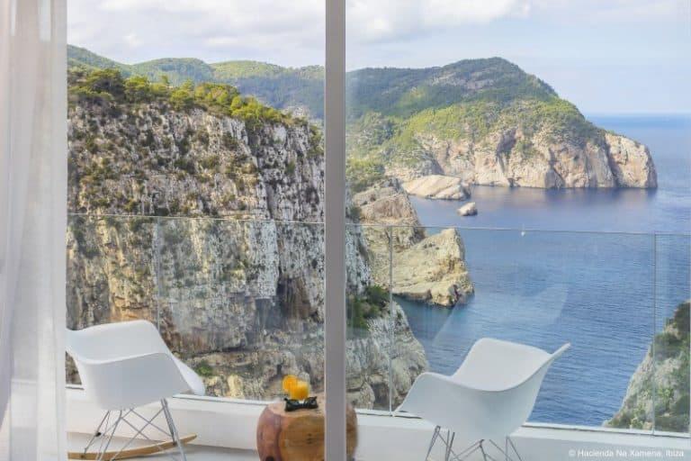 10 hotéis com as vistas mais incríveis do mundo para uma viagem dos sonhos
