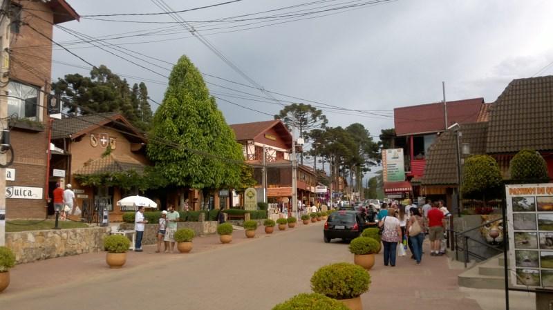 Monte Verde, em Minas Gerais, é um ótimo destino para viajar com mozão