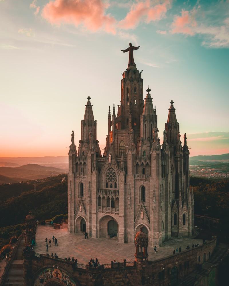 Mudar para a Espanha