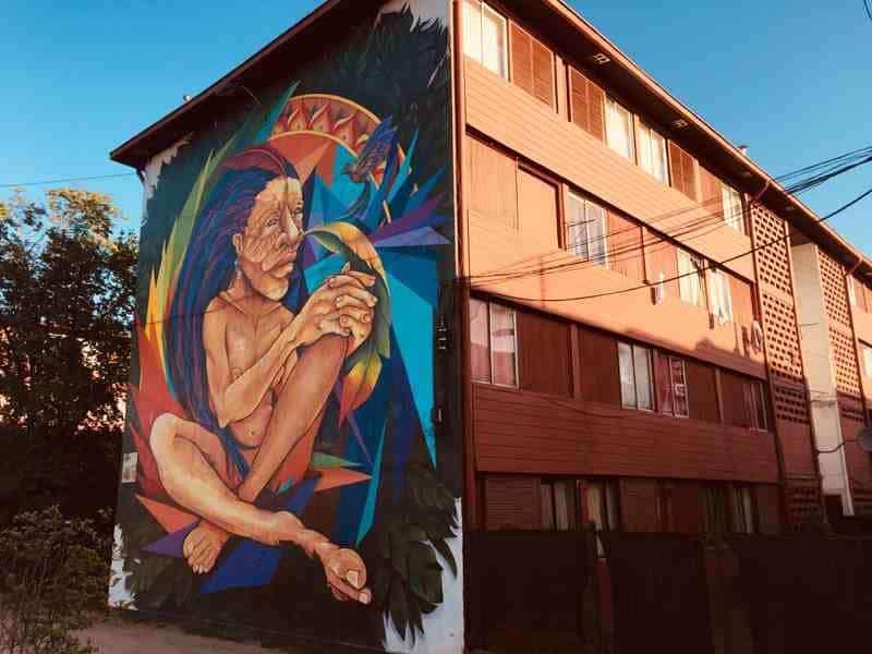 museu a ceu aberto em santiago