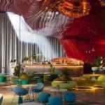 Conheça o Nubel, restaurante moderno em Madrid que fica no Museu Reina Sofía